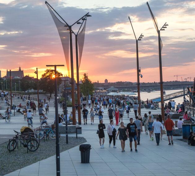 Designer Outlet Warszawa: Hot For Summer