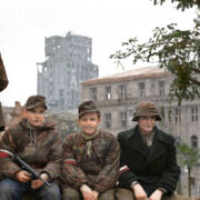 The Warsaw Uprising… In Color