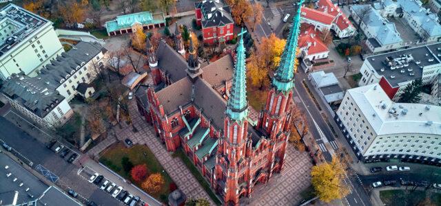 26 Reasons To Love Praga Północ