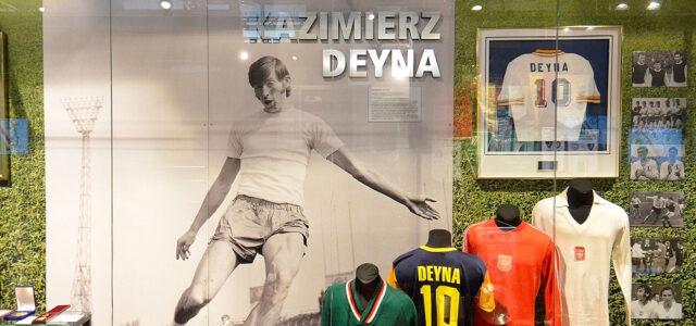 Seize The… Deyna