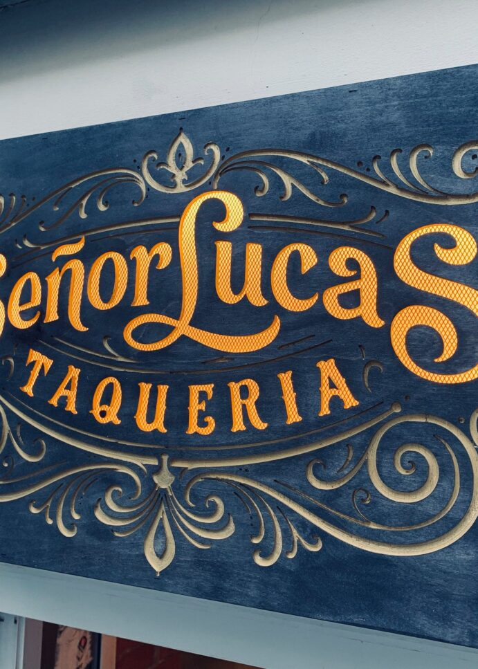 Review: Señor Lucas