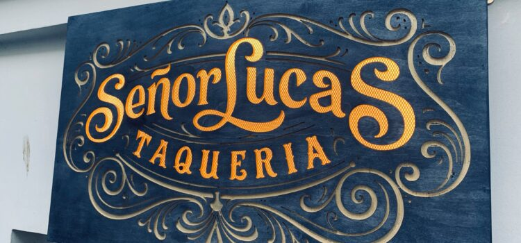 Review: Señor Lucas