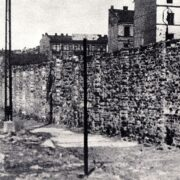 Eighty Years Of The Warsaw Ghetto