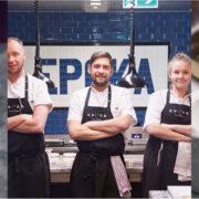 Best of Warsaw 2020: Chef