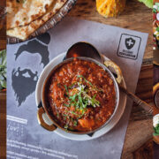 The Nuclear Option: Warsaw's Hottest Food!