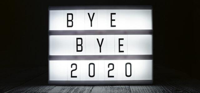 Time Capsule: 2020