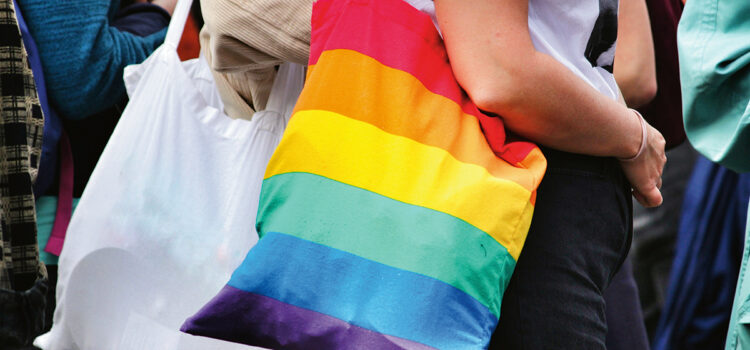Over The Rainbow!