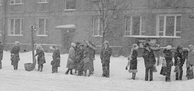 Winter Of The Century: Revisited