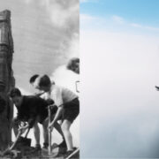 Dizzy Heights: Warsaw's Skyscrapers