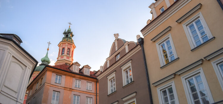 Eastern Secrets of Old Town