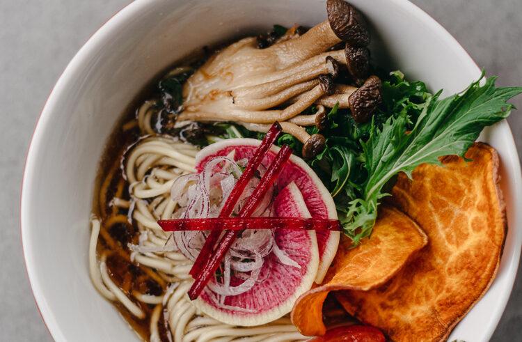 In Focus: Elektrownia's Foodie Heroes