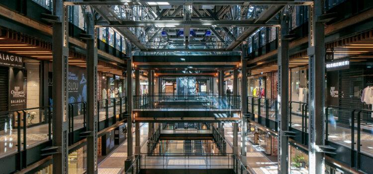 Warsaw's Best New Buildings: 2021