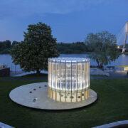 Warsaw Eco Playground A World First