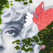New Mural Strikes Bielany!