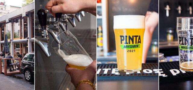 Review: Pinta Warszawa