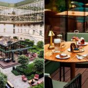 Review: Raffles Pavilion