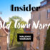 Walking Warsaw: Old Town's Northern Soul