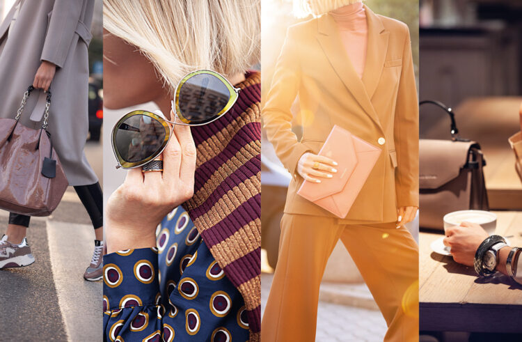 Fashion: Fall In Love With The Autumn Look